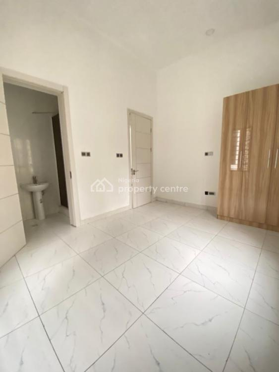 5 Bedrooms Fully Detached Duplex with a Balcony, Lekki, Lagos, Detached Duplex for Sale