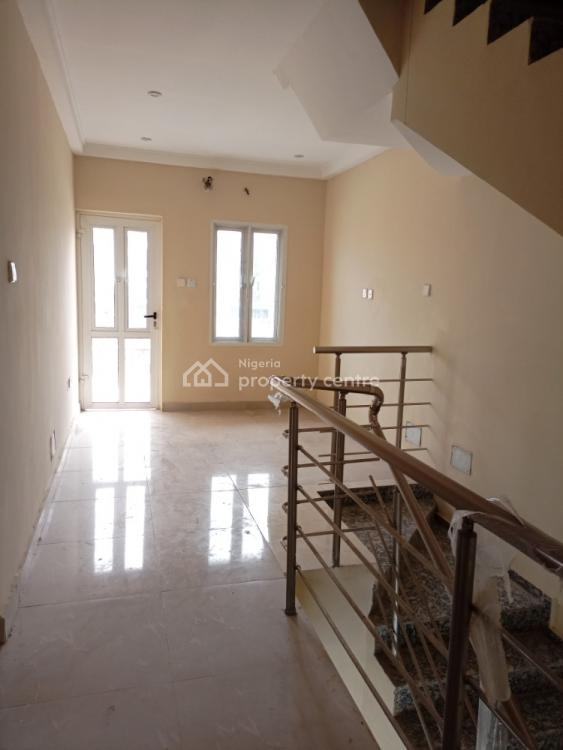 Luxury Built and Exquisite Finished 4 Bedrooms Duplex with Bq, Off Admiralty Way, Lekki Phase 1, Lekki, Lagos, Terraced Duplex for Sale