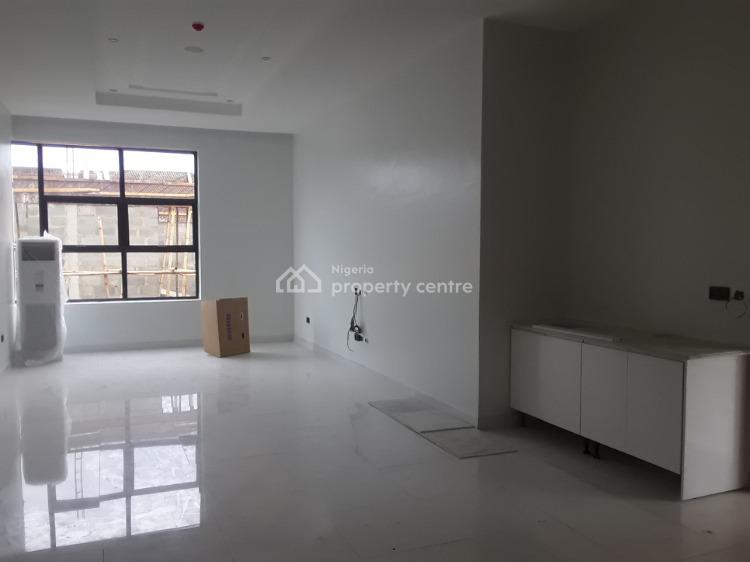 5 Bedrooms Fully Detached Duplex with Bq, Mojisola, Ikoyi, Lagos, Detached Duplex for Sale