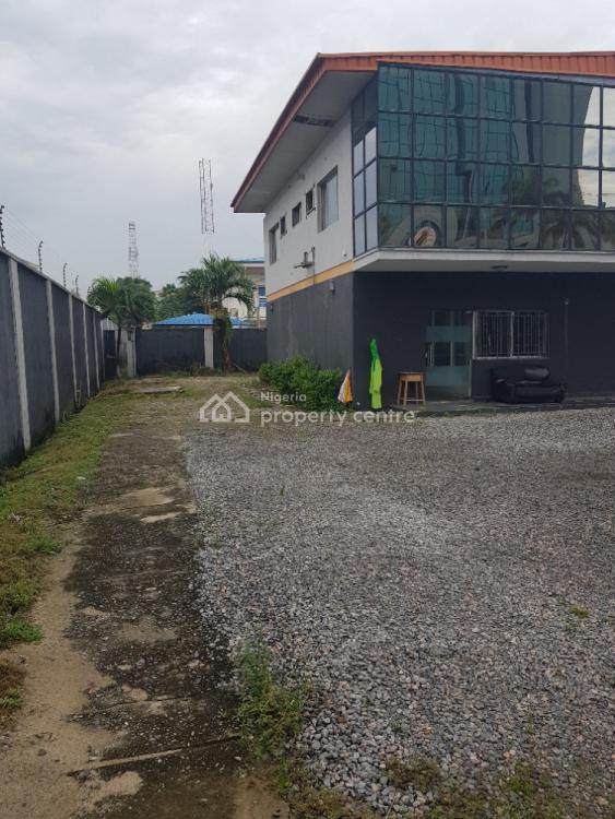 5 Bedroom Commercial Detached House, Sanusi Fafunwa, Victoria Island (vi), Lagos, Commercial Property for Rent