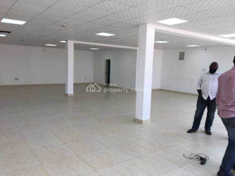 Brand New Shops of About 162 Square Meter, Wuse 2, Abuja, Plaza / Complex / Mall for Rent