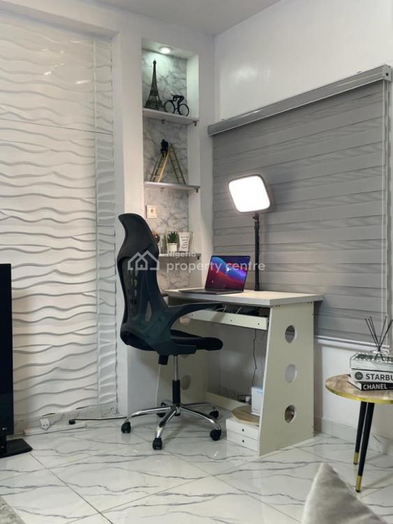 Luxury 1 Bedroom, Chevron, Lekki Phase 1, Lekki, Lagos, Mini Flat Short Let