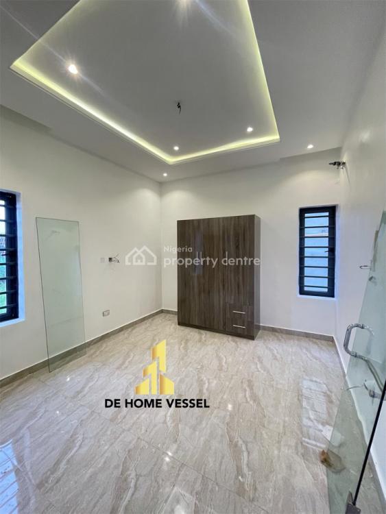 5 Bedrooms Semi Detached Duplex with Penthouse, Ajah, Lagos, Semi-detached Duplex for Sale