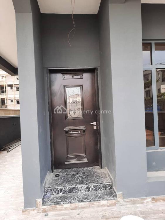 Brand New 5 Bedrooms Semi Detached House Plus a Room Bq., Close to Four Point Hotel, By Sheraton, Oniru, Victoria Island (vi), Lagos, Semi-detached Duplex for Sale