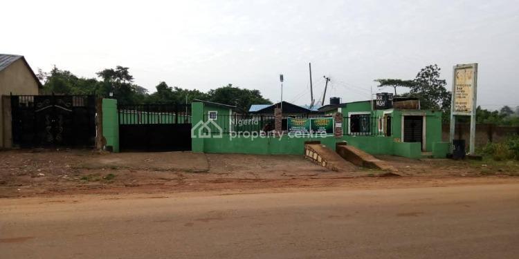 Functional Hotel, Mowe Ofada, Ogun, Hotel / Guest House for Sale