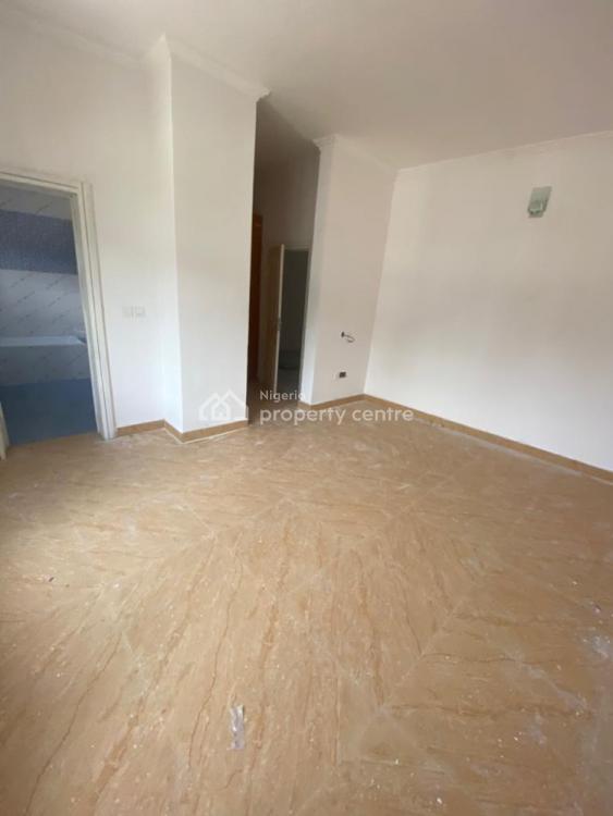 Fully Serviced 3 Bedrooms Terraced Duplex with Bq, Chevron, Lekki, Lagos, Terraced Duplex for Rent