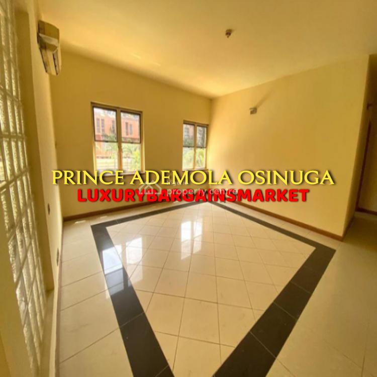 Premium 3 Bedroom Apartment + Tennis, Old Ikoyi, Ikoyi, Lagos, Flat for Rent