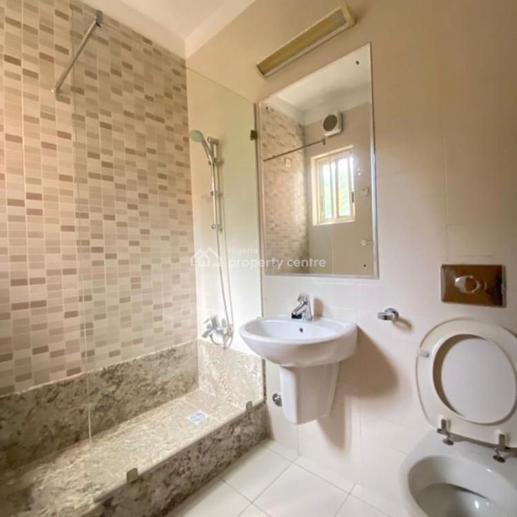 Fully Serviced 4 Bedroom Flat with a Bq;, Old Ikoyi, Ikoyi, Lagos, Flat for Rent