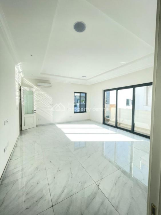 Luxurious 5 Bedroom Detached Duplex, Banana Island, Ikoyi, Lagos, Detached Duplex for Rent