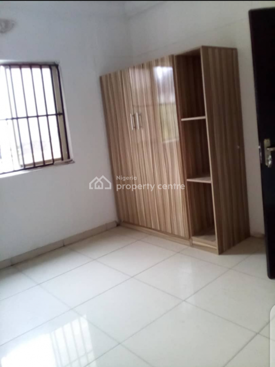 Room & Parlor Self-contained, Lekki, Lagos, Mini Flat for Rent