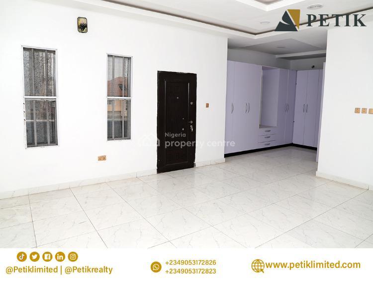 4 Bedroom Fully Detached Duplex with Bq, Ologolo, Lekki, Lagos, Detached Duplex for Rent