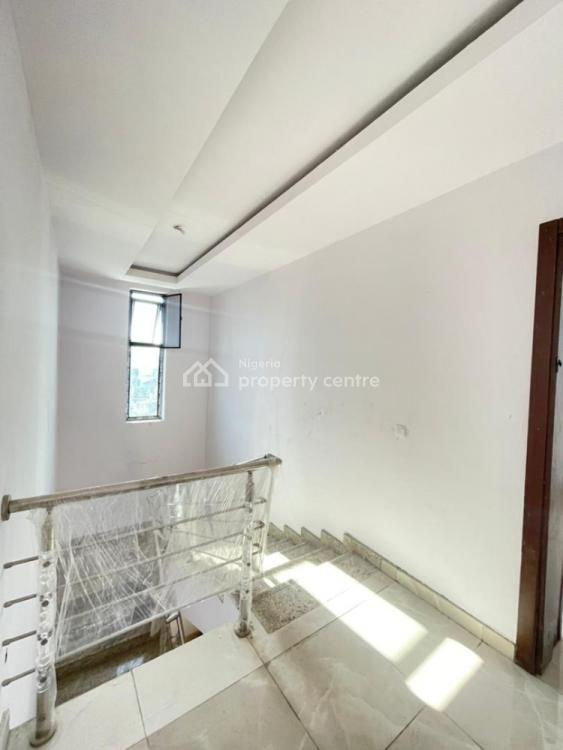 5 Bedrooms Luxury Maisonette with Swimming Pool, Gym and Elevator, Ikoyi, Lagos, Detached Duplex for Sale