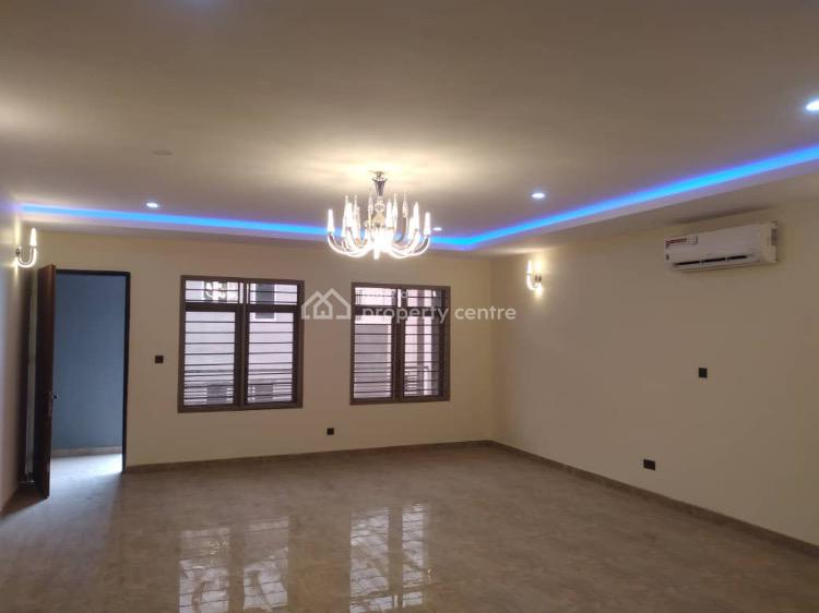 3 Bedroom with 1 Room Bq, Guzape By Coza, Guzape District, Abuja, Flat for Rent