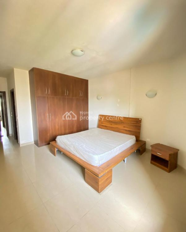 Spacious 3 Bedroom Flat with Bq, Glover Road, Ikoyi, Lagos, Flat for Sale