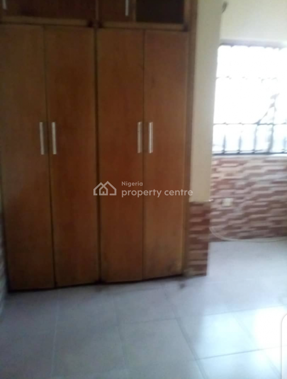3bedroom Flat  Annual Is 1.2m, @ Osapa London Estate,lekki Lagos, Lekki, Lagos, Flat for Rent