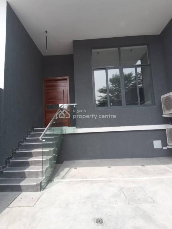 Newly Built 5 Bedroom Terrace with 2 Rooms Bq, Bank Road, Ikoyi, Lagos, Terraced Duplex for Sale