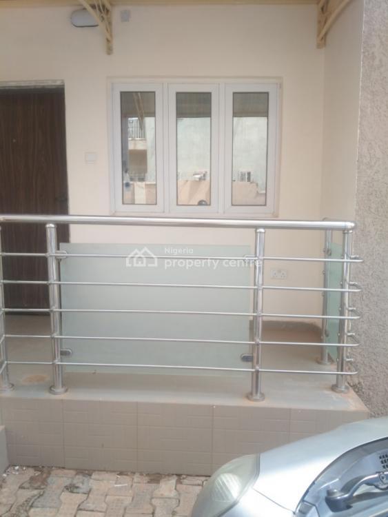 3 Bedroom Flat, Behind Games Village, Kaura, Abuja, Flat for Rent