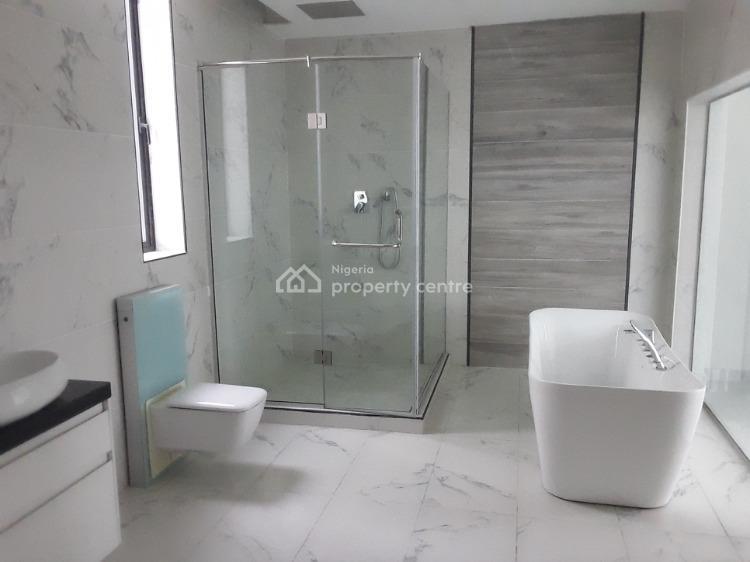 5 Bedrooms Fully Detached Duplex with Bq, Lekki, Lagos, Detached Duplex for Sale
