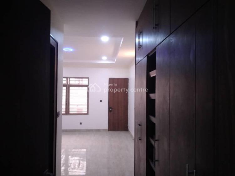 Brand New Serviced 3 Bedroom Apartment with Bq, Diplomatic Zone, Guzape District, Abuja, Flat for Rent