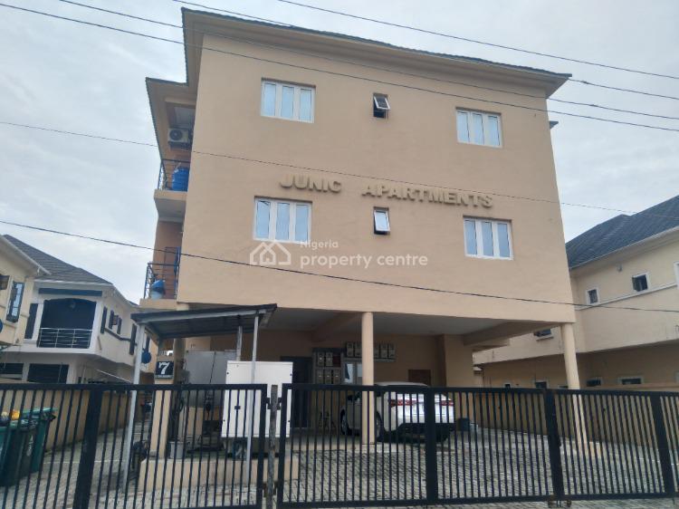 Well Finished Mini Flat, Chevron, Lekki, Lagos, Mini Flat for Rent