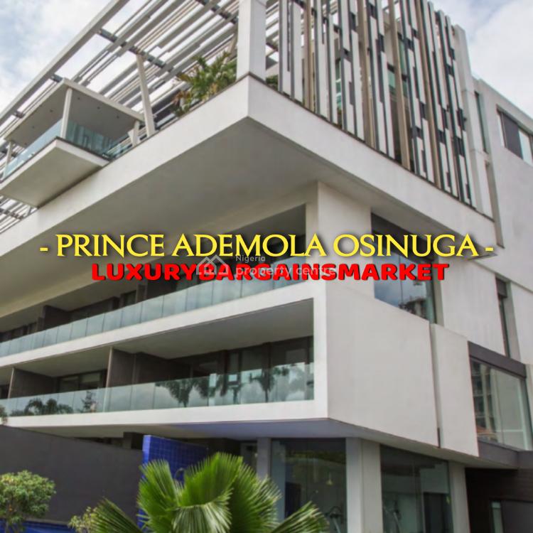 Exceptional 2 Bedroom Apartment., Central Ikoyi, Old Ikoyi, Ikoyi, Lagos, Flat for Rent