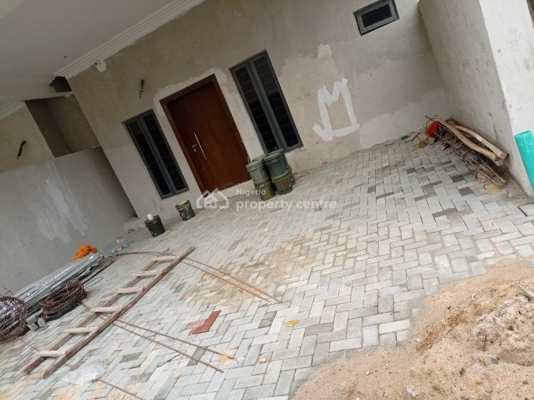 Luxury Built and Exquisite Finished 4 Bedrooms Duplex, Jakande Axis, Lekki, Lagos, Terraced Duplex for Sale