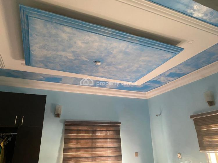 Spacious and Exquisitely Finished 3 Bedrooms, Karmo, Abuja, Flat for Sale