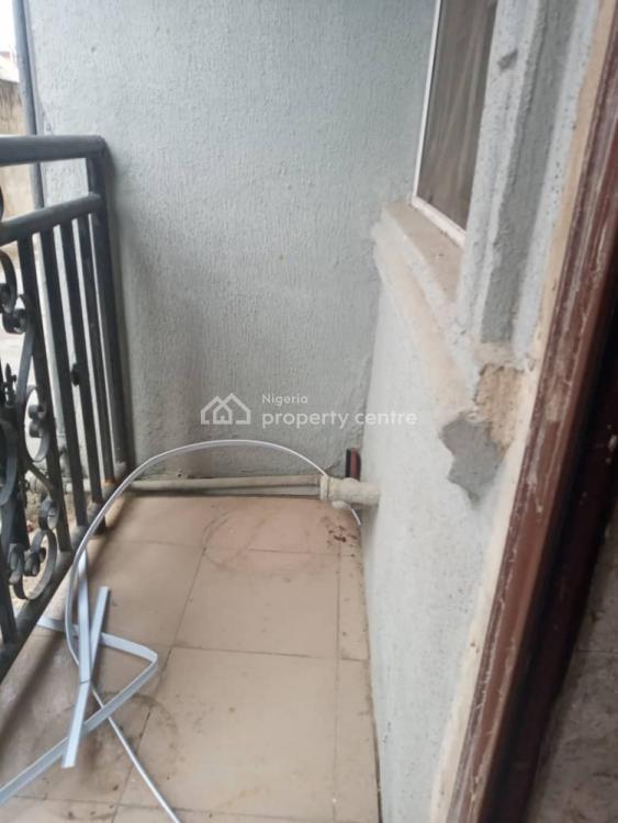 Clean Fine 2 Bedroom, Ketu, Lagos, Flat for Rent