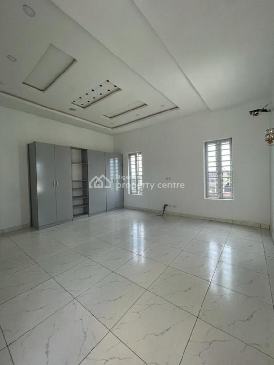 Tastefully Finished 5 Bedrooms Duplex with Swimming Pool, Thomas Estate, Olokonla, Ajah, Lagos, Detached Duplex for Sale