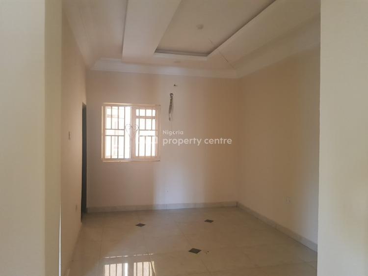 a Very Clean 3 Bedrooms Flat, Jahi, Abuja, Flat for Rent