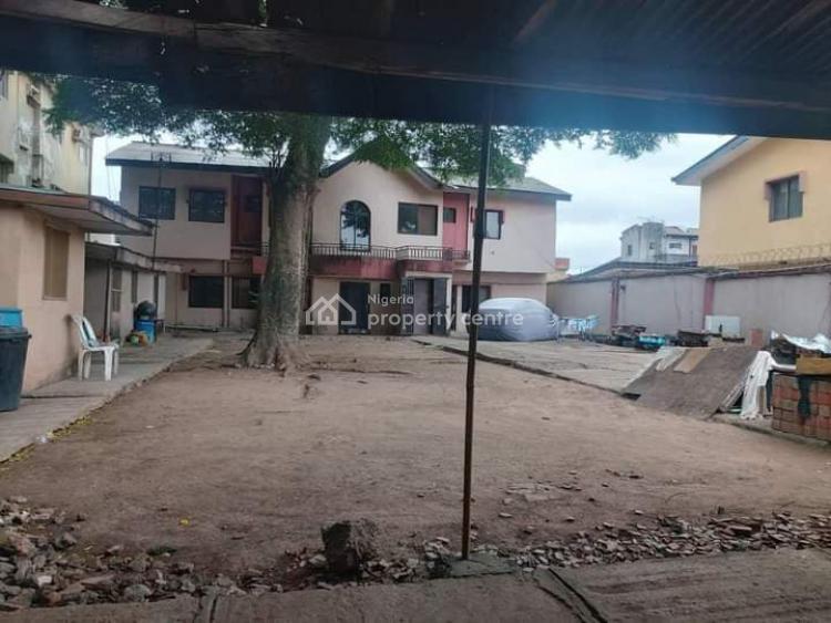 House, Off Ikotun - Ejigbo Roaad, Alimosho, Lagos, Block of Flats for Sale