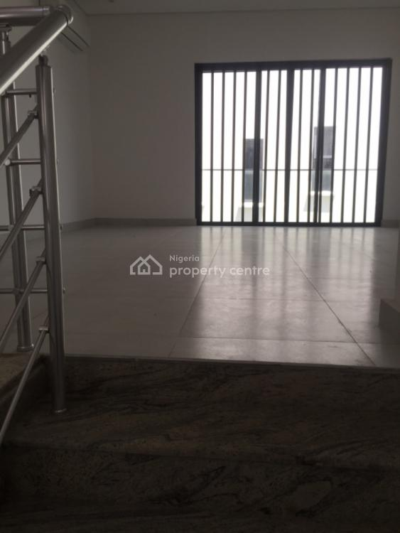 Spacious 6 Bedrooms Water View Fully Detached Duplex with Bq, Lekki, Lagos, Detached Duplex for Sale