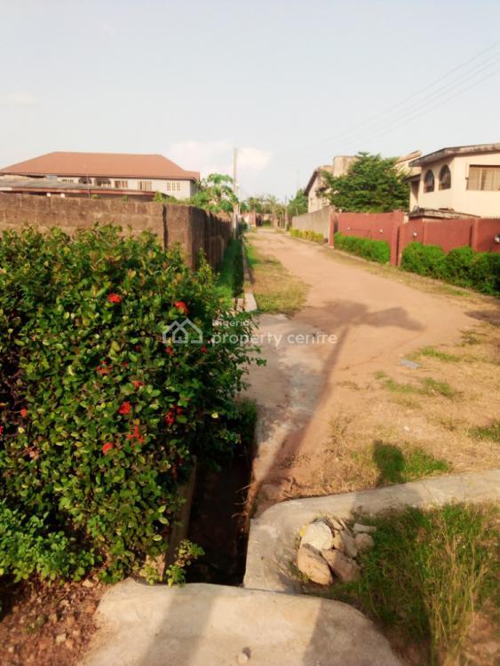 517sqm of Land, Winners Way, Bodija Extension, Ibadan, Oyo, Residential Land for Sale