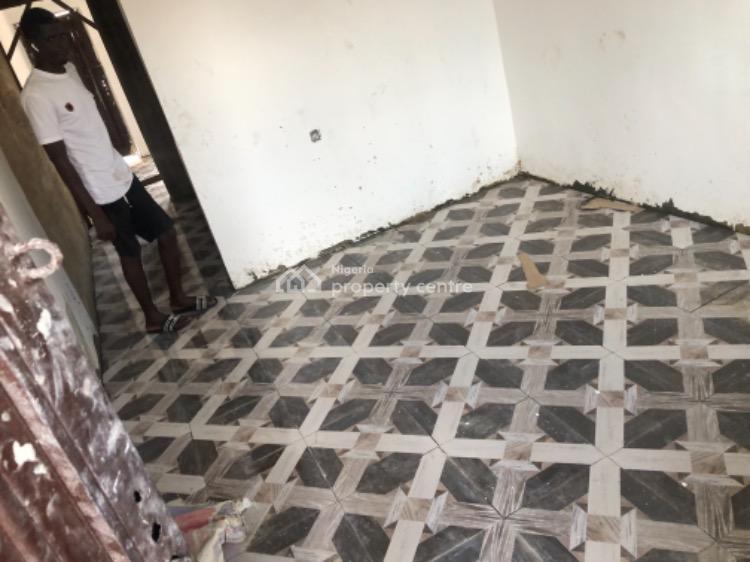 Newly Built Mini Flat, Shomolu, Lagos, Mini Flat for Rent