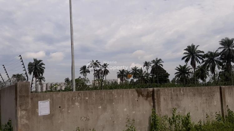 Affordable Land Near International Breweries and Other Factories, Off Abeokuta Road, By Sagamu Interchange, Mowe Ofada, Ogun, Mixed-use Land for Sale