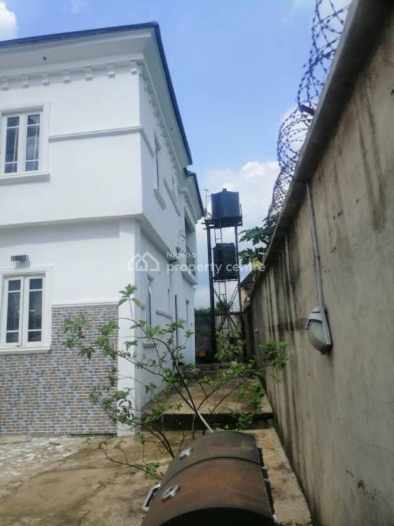 6 Bedroom Duplex All Ensuite with Visitors Toilet, Owerri Municipal, Imo, Detached Duplex for Sale