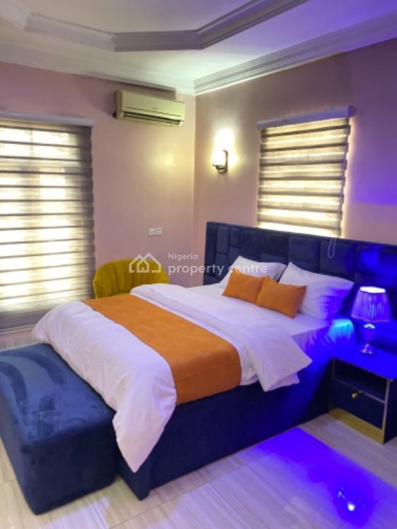 4 Bedroom Fully Detached Duplex in a Secured Estate, Waheed Eletu, Osapa, Lekki, Lagos, Detached Duplex Short Let