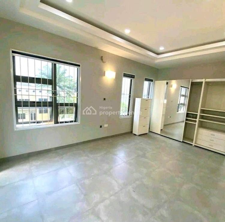 Luxury  4 Bedroom Terrace House, Ikoyi, Lagos, House for Rent