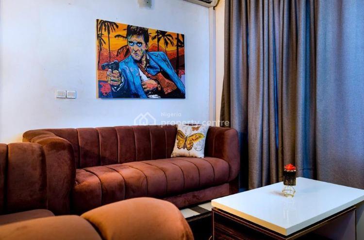 Tastefully Furnished Mini Fla, Dideolu Estate, Oniru, Victoria Island (vi), Lagos, Mini Flat Short Let