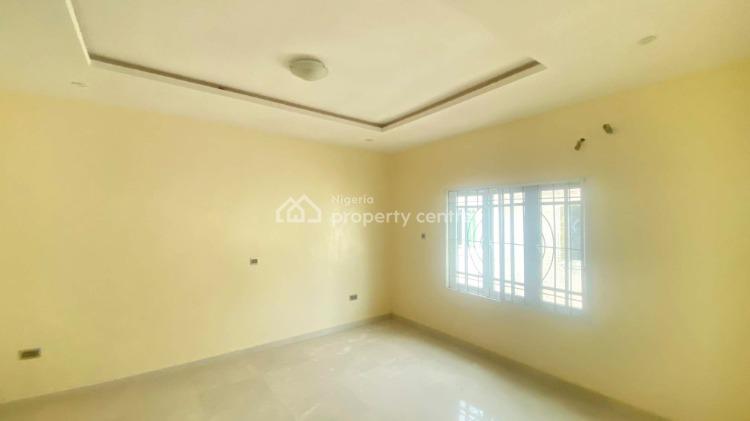 Luxury 3 Bedrooms Terraced Duplex, Meridian Estate, Awoyaya, Ibeju Lekki, Lagos, Terraced Duplex for Sale
