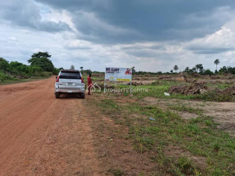Land with Gazette, Peniel Garden Estate Off Lekki Epe Express Way Inside Hopevill Estate, Sangotedo, Ajah, Lagos, Residential Land for Sale