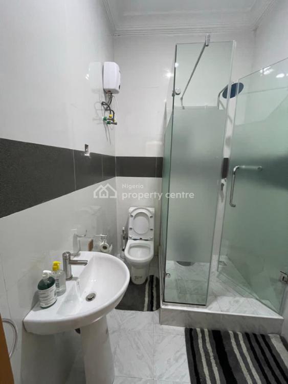 Lovely 2 Bedroom, Ikate, Lekki, Lagos, Flat / Apartment Short Let
