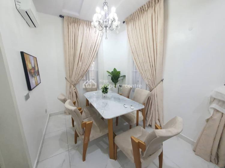 Tastefully Furnished 4 Bedroom Duplex, Richmond Gate Estate, Lekki, Lagos, Detached Duplex Short Let