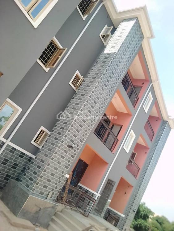 Tastefully Finished 2 Bedroom Flat, New Haven Extension, Enugu, Enugu, Flat / Apartment for Rent