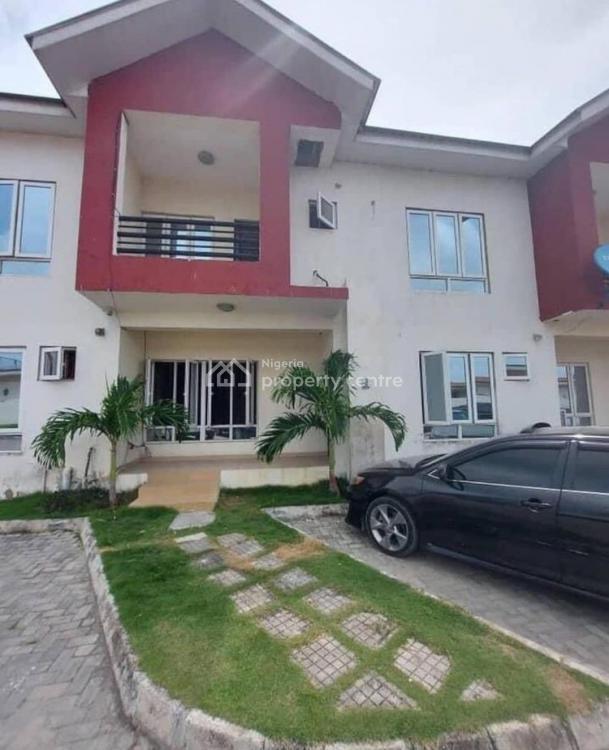 Best Deal Semi Detached Duplex, Ikota, Lekki, Lagos, Semi-detached Duplex for Sale