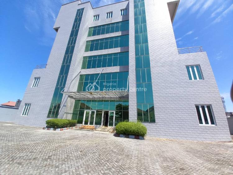 Newly Built Ultra Modern Office Building, Lekki Phase 1, Lekki, Lagos, Office Space for Rent