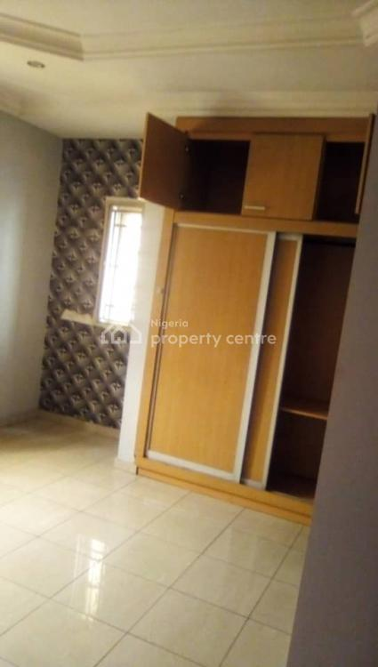 a Standard 3 Bedroom Flat with 2 Sitting Rooms. All Rooms Ensuits, Olorunda Estate, Ogudu, Lagos, Flat / Apartment for Rent