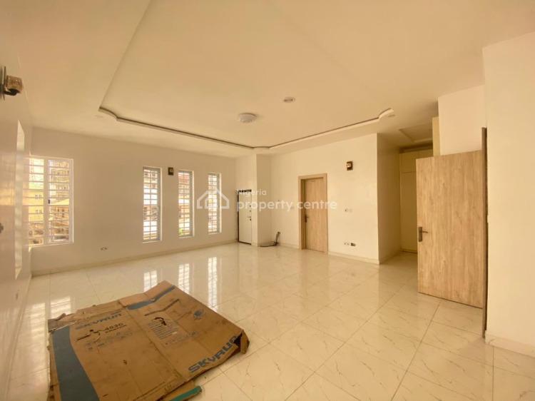4 Bedrooms Detached Duplex (the Ultimate Family Resort), Lekki, Lagos, Detached Duplex for Sale
