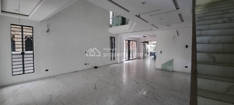 Newly Built 5 Bedrooms Detached Duplex with Swimming Pool, Landmark Pinnock Beach Estate Axis, Osapa, Lekki, Lagos, Detached Duplex for Sale