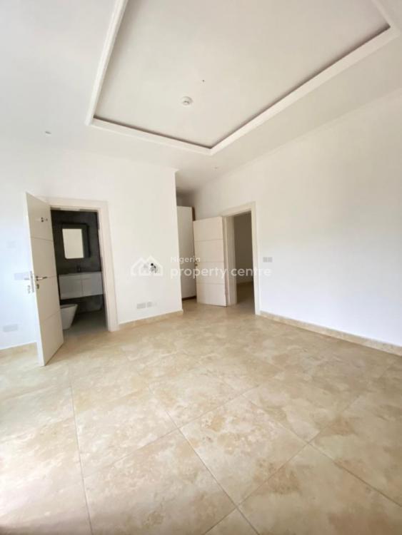 Super Luxury 3 Bedroom Apartment with Bq, Oniru, Victoria Island (vi), Lagos, Flat / Apartment for Rent